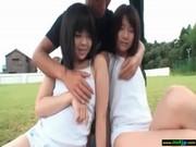 美少女が野外でrezuプレイするニュウハーフ動画像無料
